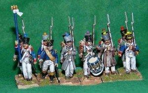 5ème rgt 1er bataillon