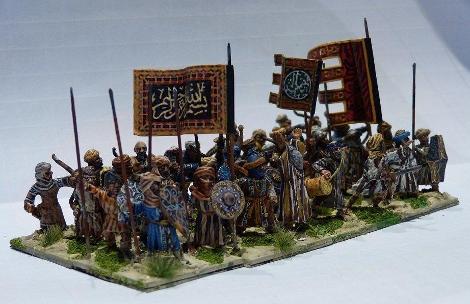 ANNONCE de la 1ère coupe de France de Kings Of War Historique  Inf-berbere